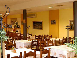 Self Service e Pizzeria a Ravenna!